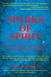 Sparks of Spirit - How to Find Love and Meaning in Your Life 24 Hours a Day ebook by Rolf Gompertz