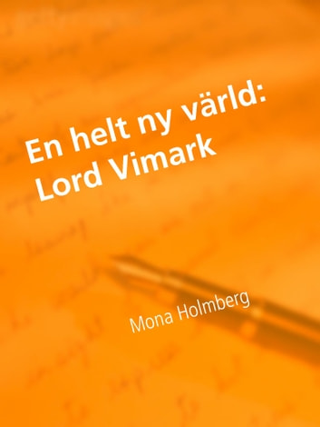 Lord Vimark ebook by Mona Holmberg