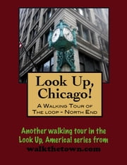 Look Up, Chicago! A Walking Tour of The Loop (North End) ebook by Doug Gelbert