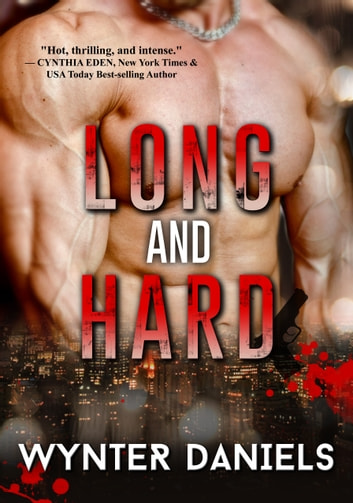 Long and Hard ebook by Wynter Daniels