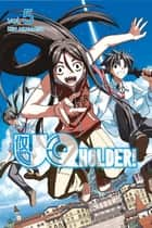 UQ Holder - Volume 5 ebook by Ken Akamatsu
