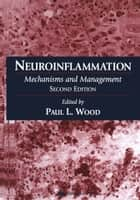 Neuroinflammation ebook by Paul Wood