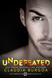 Undefeated ebook by Claudia Burgoa