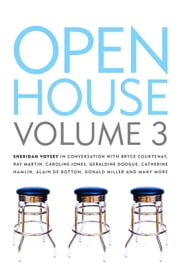 Open House Volume 3: Sheridan Voysey in Conversation ebook by Sheridan Voysey