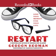Restart audiobook by Gordon Korman