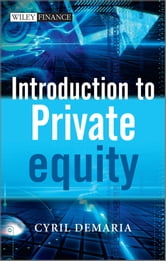 Introduction to Private Equity ebook by Cyril Demaria