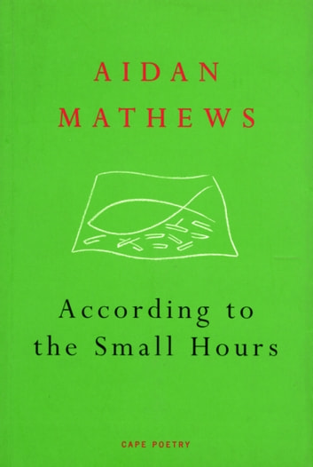 According to the Small Hours ebook by Aidan Mathews