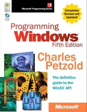 Programming Windows ebook by Petzold, Charles