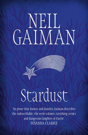 Stardust 電子書 by Neil Gaiman