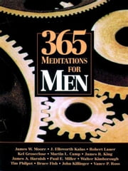 365 Meditations for Men [Adobe Ebook] ebook by Howes, Mary Ruth