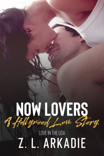 Now Lovers ebook by Z.L. Arkadie