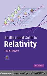 An Illustrated Guide to Relativity ebook by Takeuchi, Tatsu