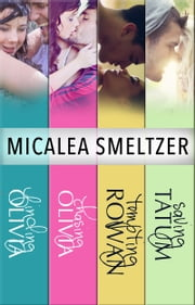 Trace + Olivia Series Boxed Set ebook by Micalea Smeltzer