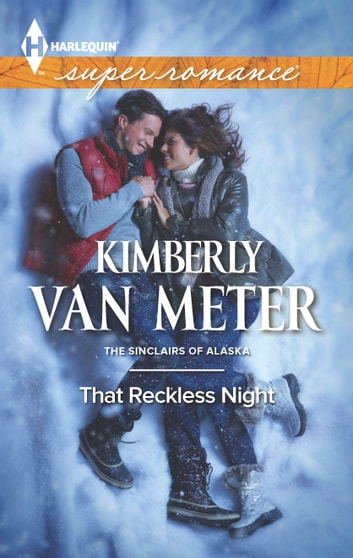 That Reckless Night ebook by Kimberly Van Meter