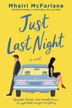 Just Last Night - A Novel ebook by