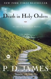 Death in Holy Orders ebook by Kobo.Web.Store.Products.Fields.ContributorFieldViewModel