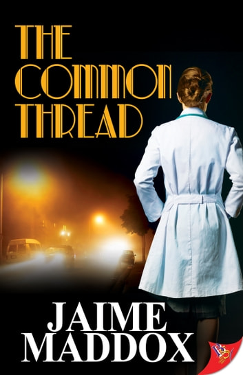 The Common Thread ebook by Jaime Maddox