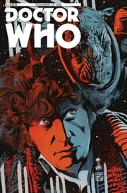 Doctor Who: Prisoners of Time #4 ebook by Scott Tipton,David Tipton,Gary Erskine,Charlie Kirchoff