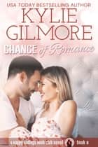 Chance of Romance - Happy Endings Book Club series, Book 8 ebook by