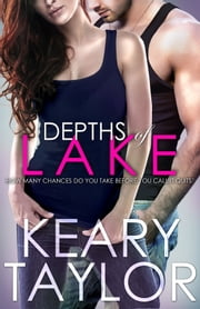Depths of Lake ebook by Keary Taylor