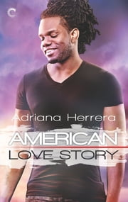 American Love Story - A Multicultural Romance ebook by