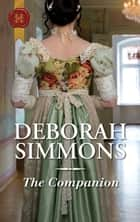 The Companion ebook by Deborah Simmons