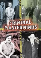 Criminal Masterminds ebook by Charlotte Greig