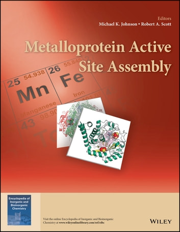 Metalloprotein Active Site Assembly ebook by