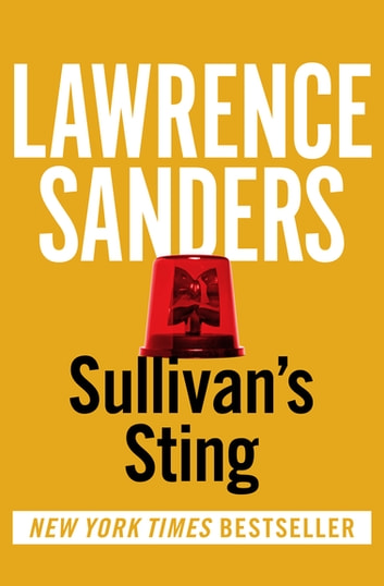 Sullivan's Sting ebook by Lawrence Sanders