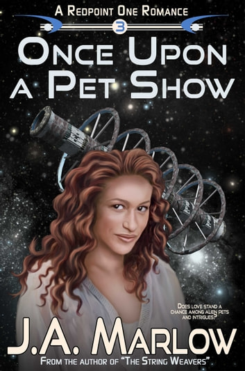 Once Upon a Pet Show (A Redpoint One Romance) ebook by J.A. Marlow