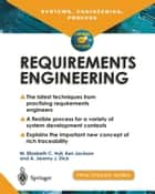 Requirements Engineering ebook by Elizabeth Hull, Jeremy Dick, Ken Jackson
