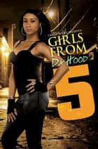 Girls From Da Hood 5 ebook by Keisha Ervin, Brenda Hampton, Edd Mcnair