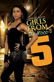 Girls From Da Hood 5 ebook by Keisha Ervin,Brenda Hampton,Edd Mcnair