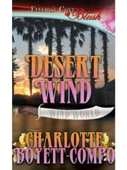 Desert Wind ebook by Charlotte Boyett-Compo