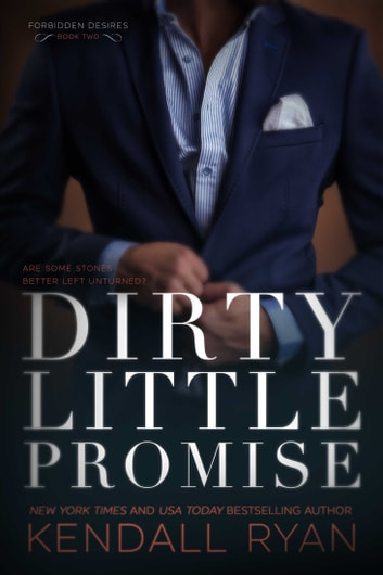 Dirty Little Promise ebook by Kendall Ryan