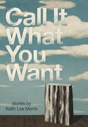 Call it What You Want ebook by Keith Lee Morris