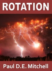 Rotation (Nexus 3) ebook by Paul D. E. Mitchell