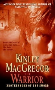 The Warrior ebook by Kinley MacGregor
