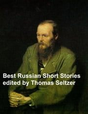 Best Russian Short Stories, in English translation ebook by Seltzer,Thomas