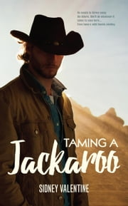 Taming a Jackaroo ebook by Sidney Valentine