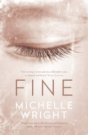 Fine ebook by Michelle Wright