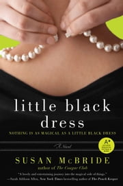 Little Black Dress - A Novel ebook by Susan McBride