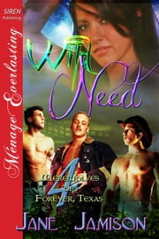 Wild Need ebook by Jane Jamison