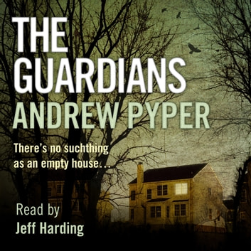 The Guardians audiobook by Andrew Pyper
