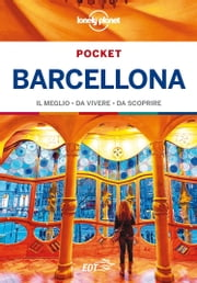 Barcellona Pocket eBook by Lonely Planet, Catherine Le Nevez, Sally Davies