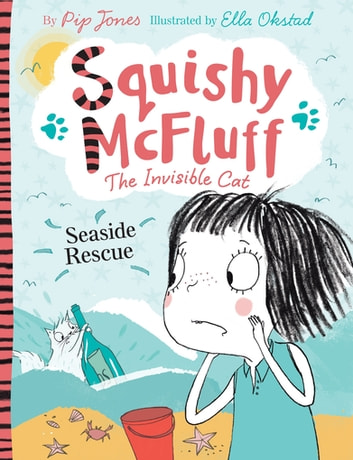 Squishy McFluff: Seaside Rescue! ebook by Pip Jones