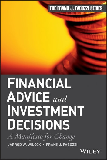 the investment decision the financing decision
