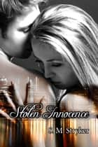 Stolen Innocence ebook by S. M. Stryker