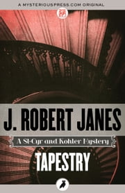 Tapestry ebook by J. Robert Janes