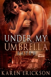 Under My Umbrella ebook by Karen Erickson